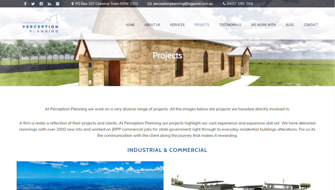 Real Estate Websites Archives Trek Web Design