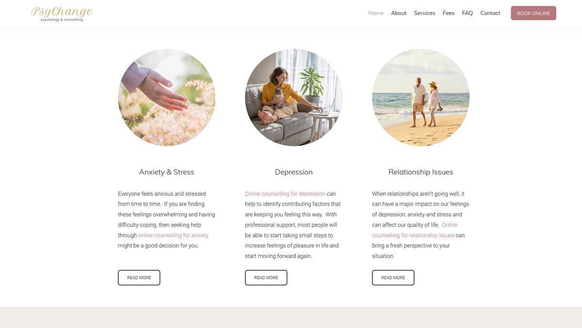 web design perth